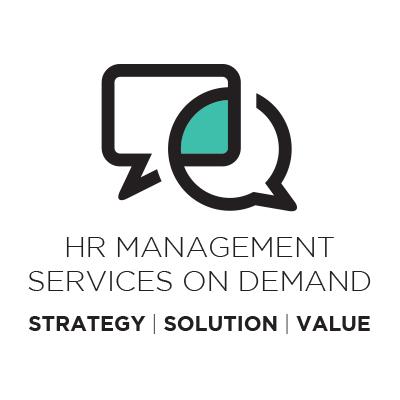 HR Management Services on Demand